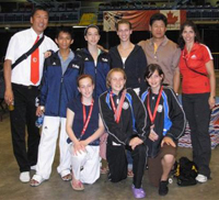 2007 Junior Nationals