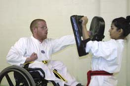Paralympic Class